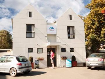 Best Hotels in Christchurch : Around The World Backpackers