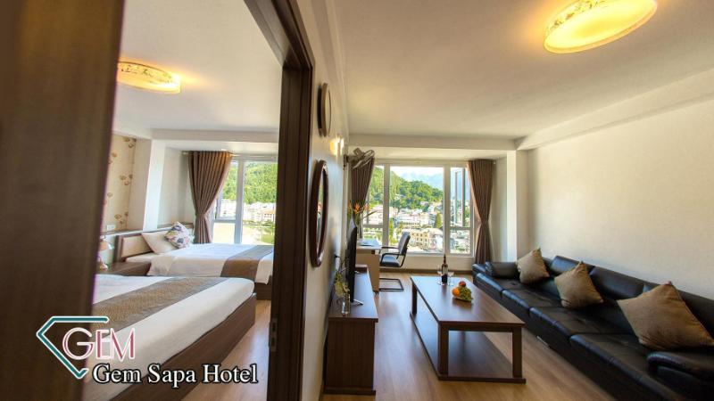 Gem Sapa Hotel