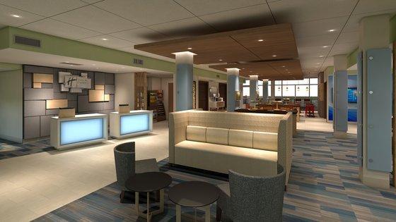 Holiday Inn Express And Suites Nashville - Franklin, Davidson