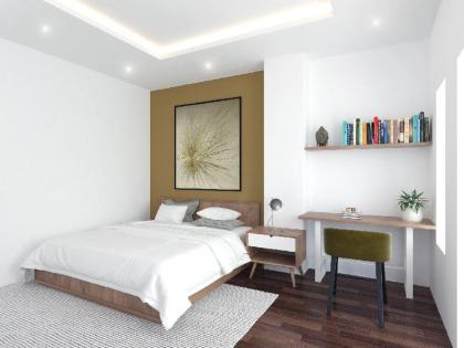 D'annam Hostel Hà Nội