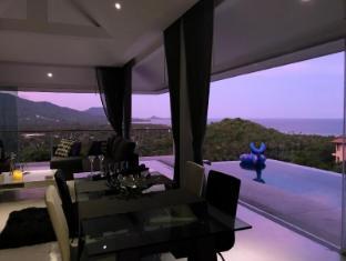 Villa Little Paradise - 2 Bed Sea View - Koh Samui