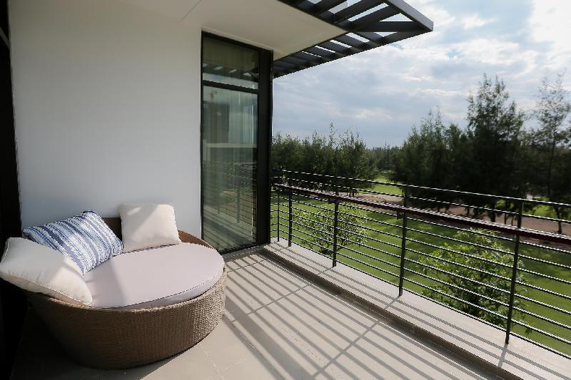 Montgomerie Links Hotel and Villas