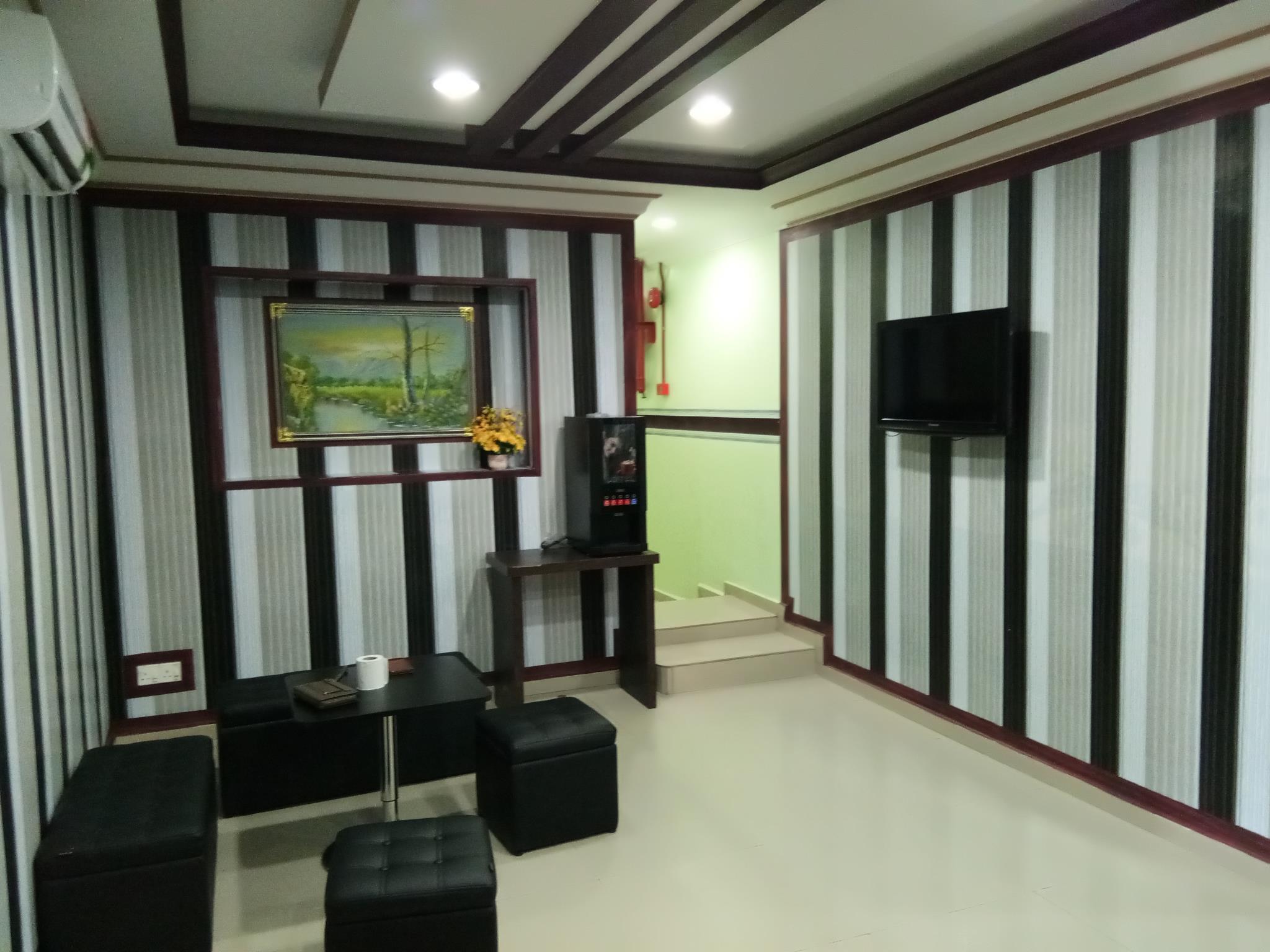 EZI Hotel, Klang