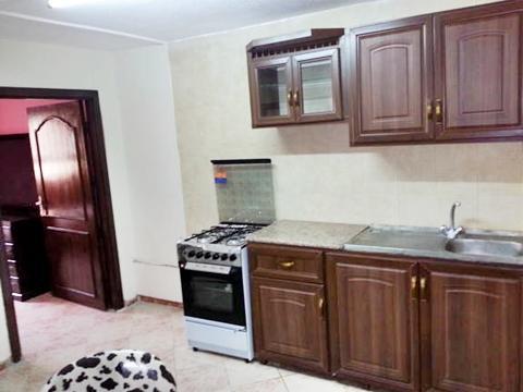 Al Khalile Hotel Apartments, Salt