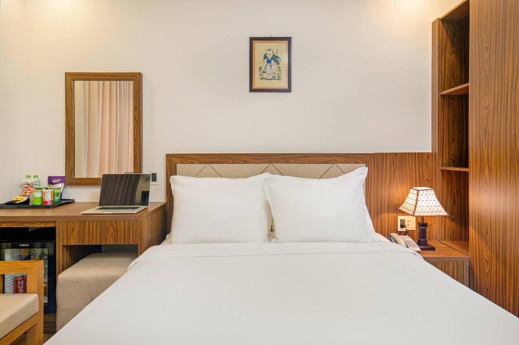 Phòng Superior giường đôi - Giường