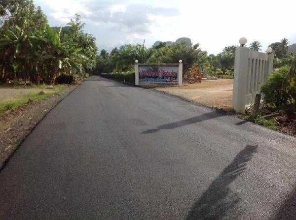 Baan Suan Nam Resort Suratthani