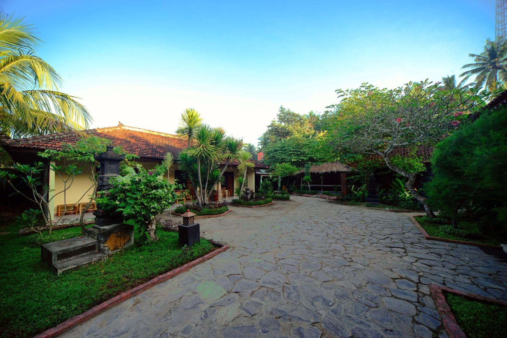 Pandu Homestay Lombok, Lombok Tengah
