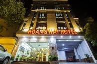 Khách sạn Hoàng Hải Ninh Bình