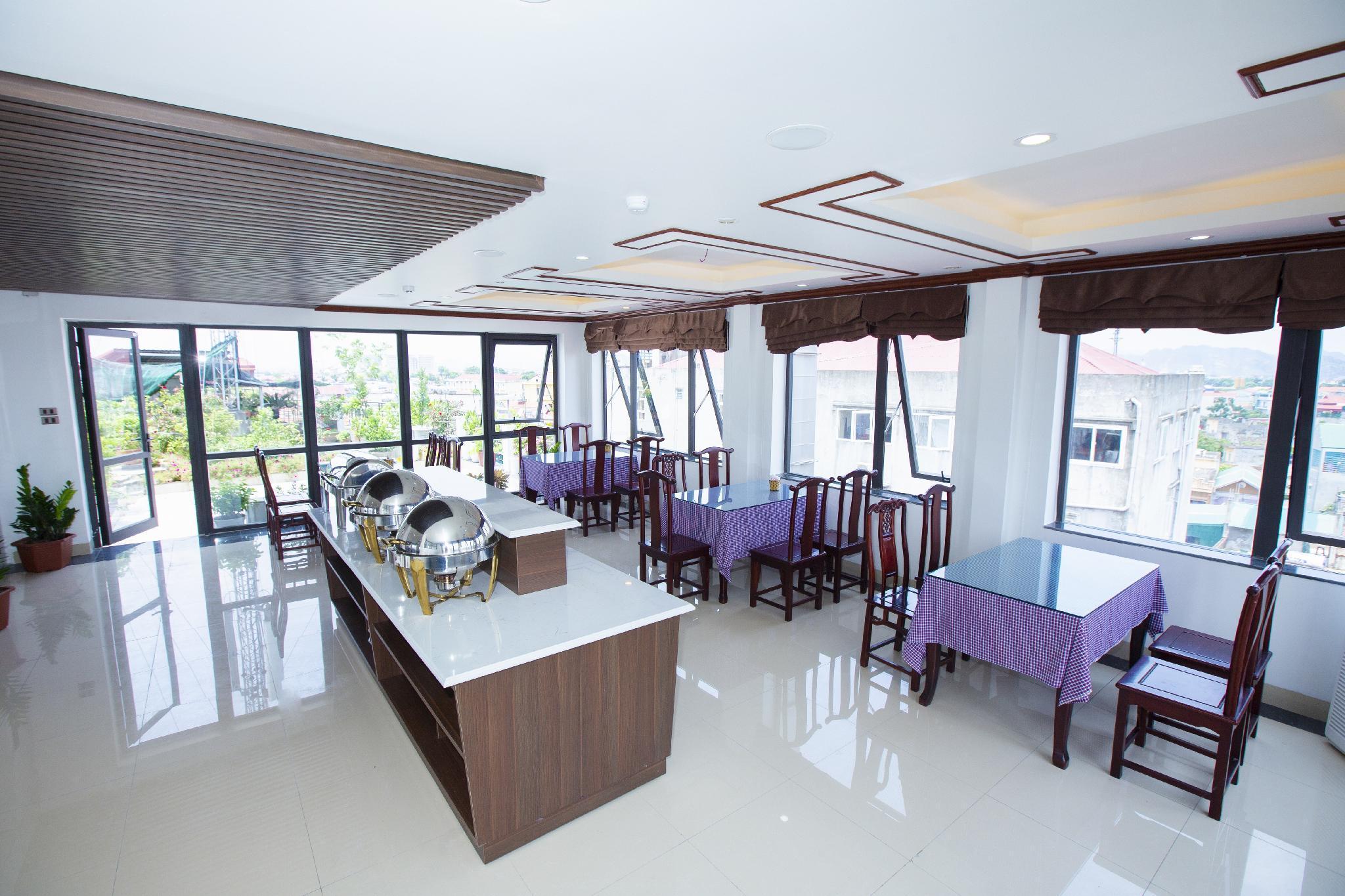 Hoang Hai Hotel Ninh Binh, Ninh Bình