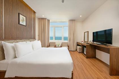 Khách Sạn De Lamour Beach