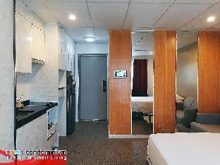 位于上卡加延德奥罗的1卧室公寓-25平方米 带1个独立浴室
