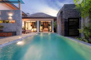 Coco Kamala Tropical Pool Villa - Phuket