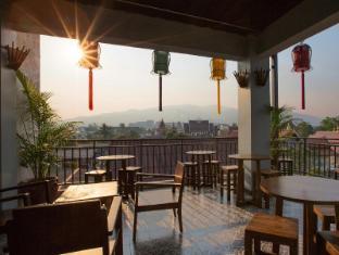 Green Tiger House - Chiang Mai