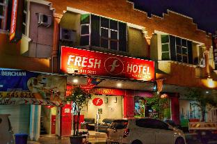 Fresh Hotel Bercham, Kinta