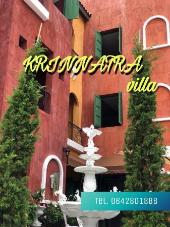 Krinnatra Villa Chonburi