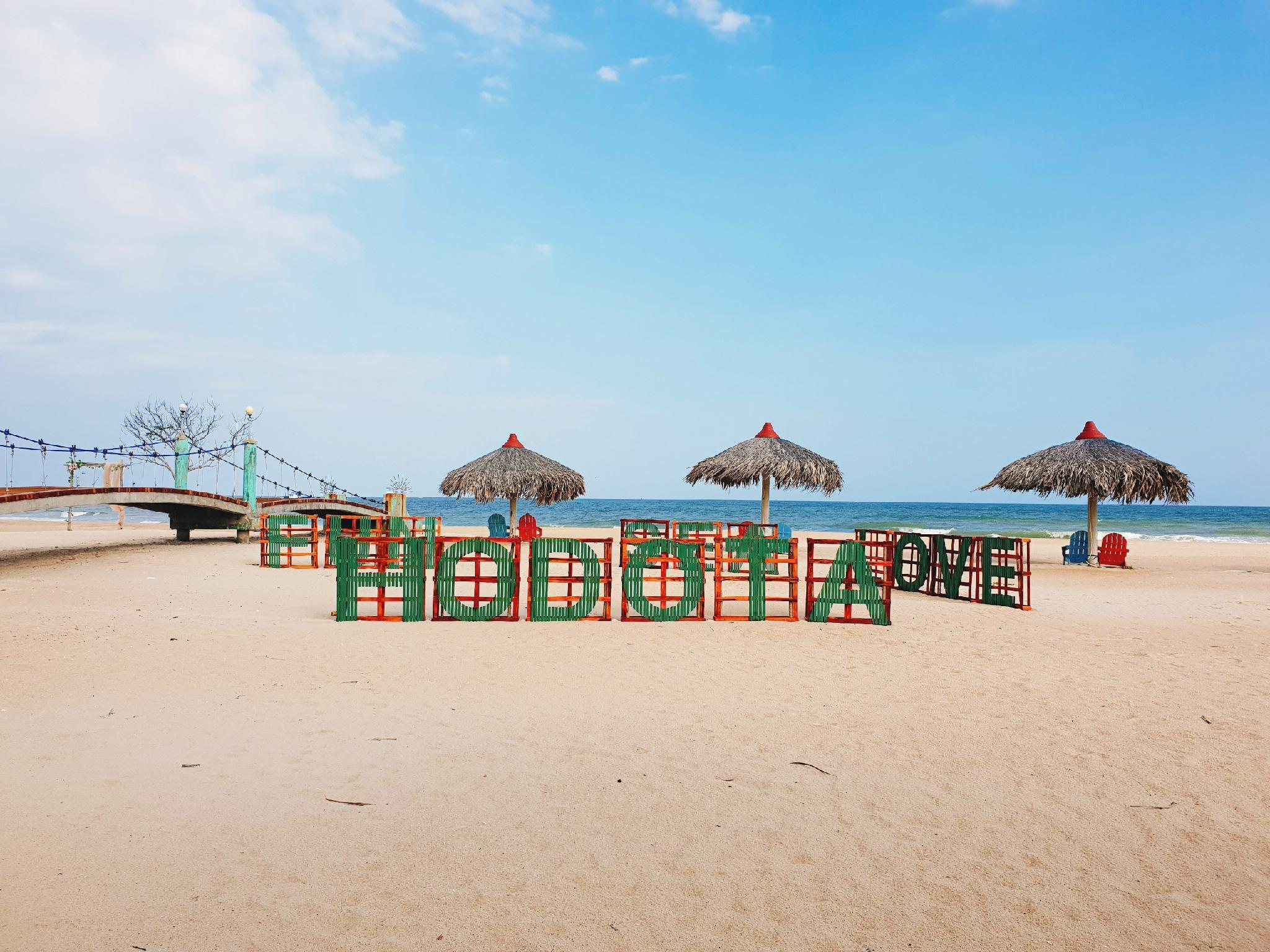 Hodota Resort Center, Xuyên Mộc