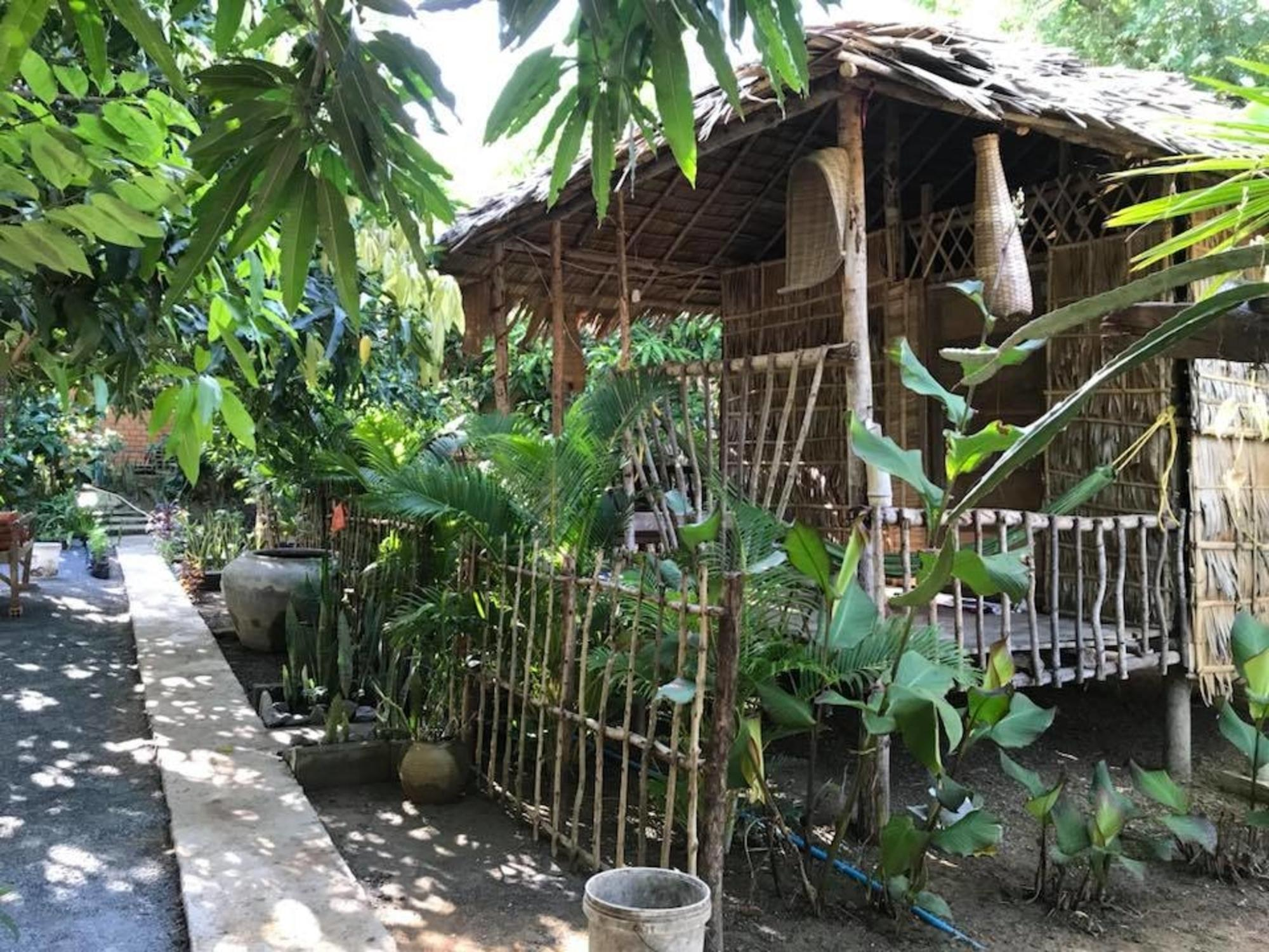 Prey Kun Trong Homestay, Samraong Tong