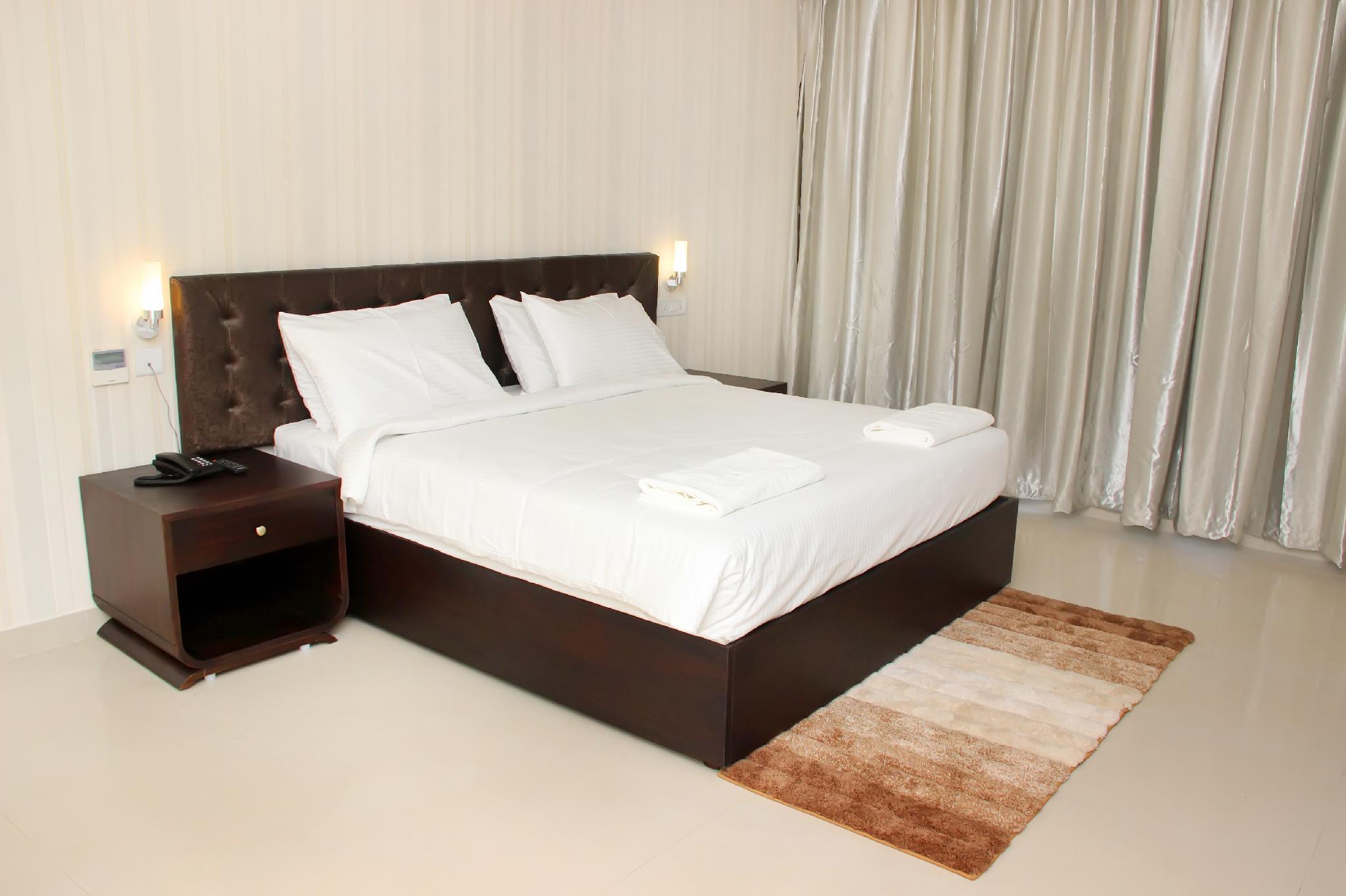 Saaral Resort Kutralam, Tirunelveli