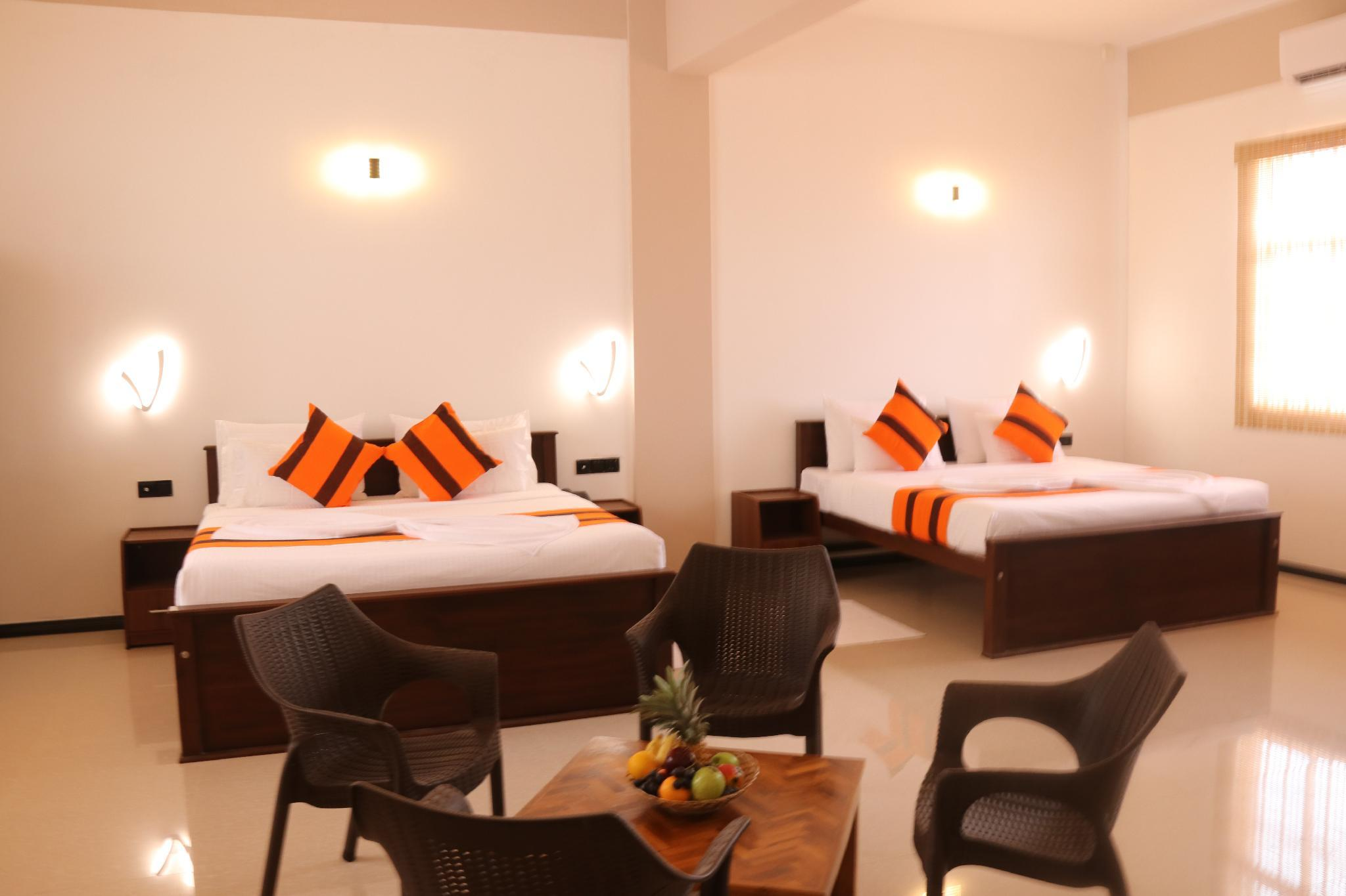Grace Beach Resort, Negombo