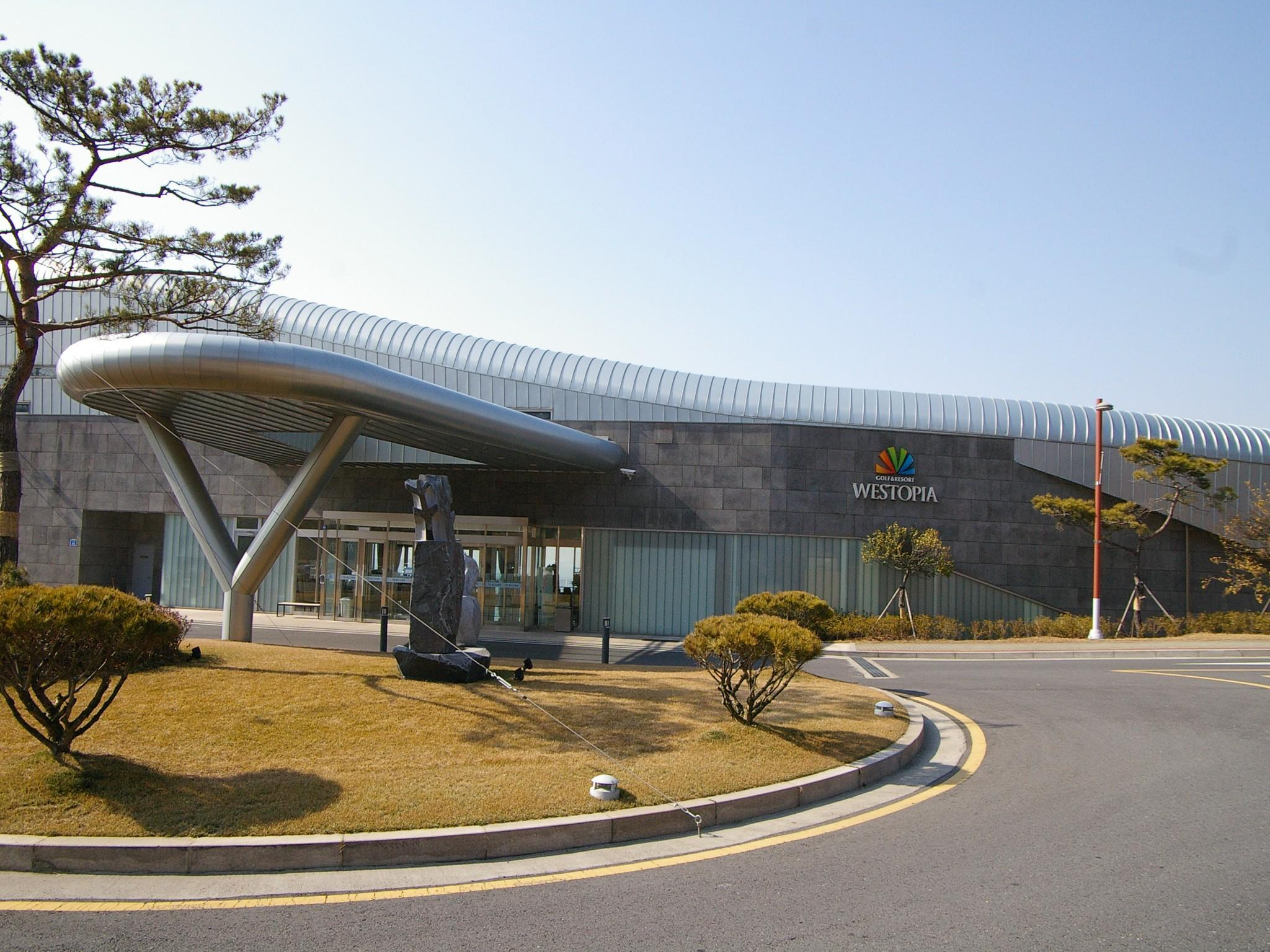 Boryeong Base Resort, Boryeong