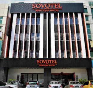 Sovotel Boutique Hotel @ Puchong, Kuala Lumpur