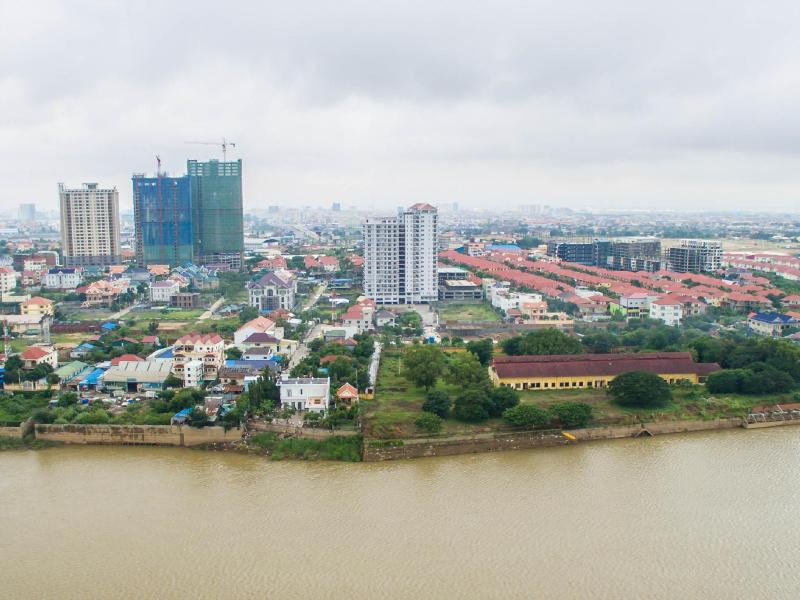 Mekong View Tower 2