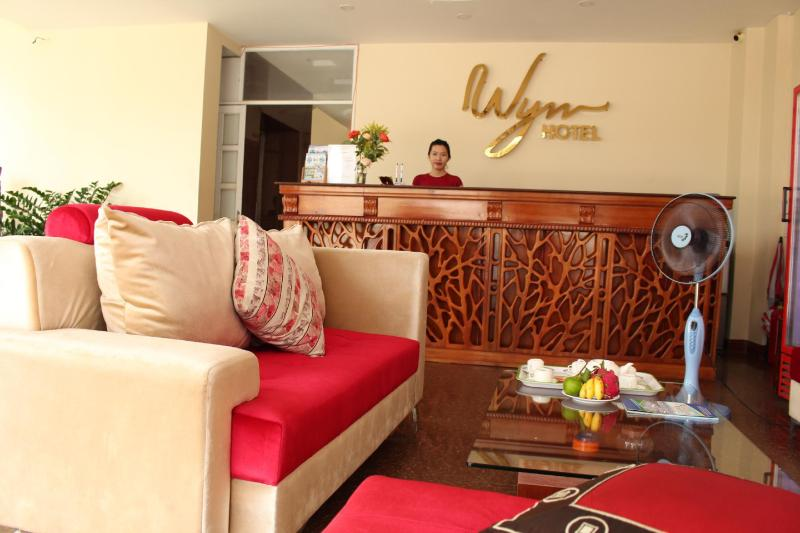 Khách sạn Wyn Phú Quốc