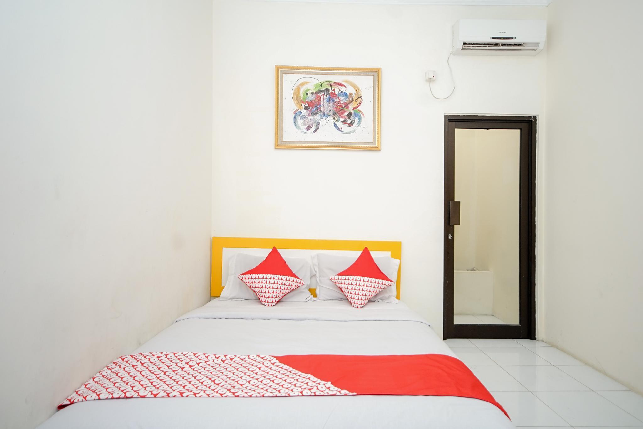 OYO 325 Maleo Residence Palembang II, Palembang