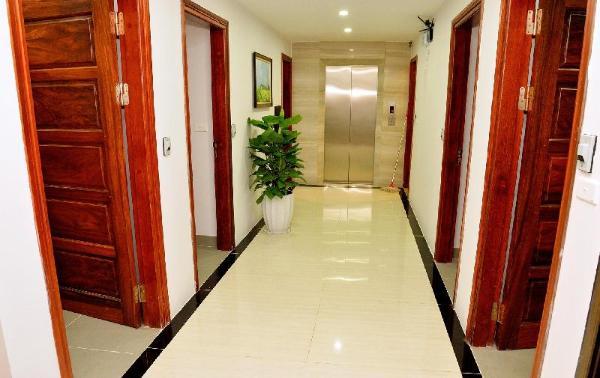Victor Hanoi Hotel Hanoi