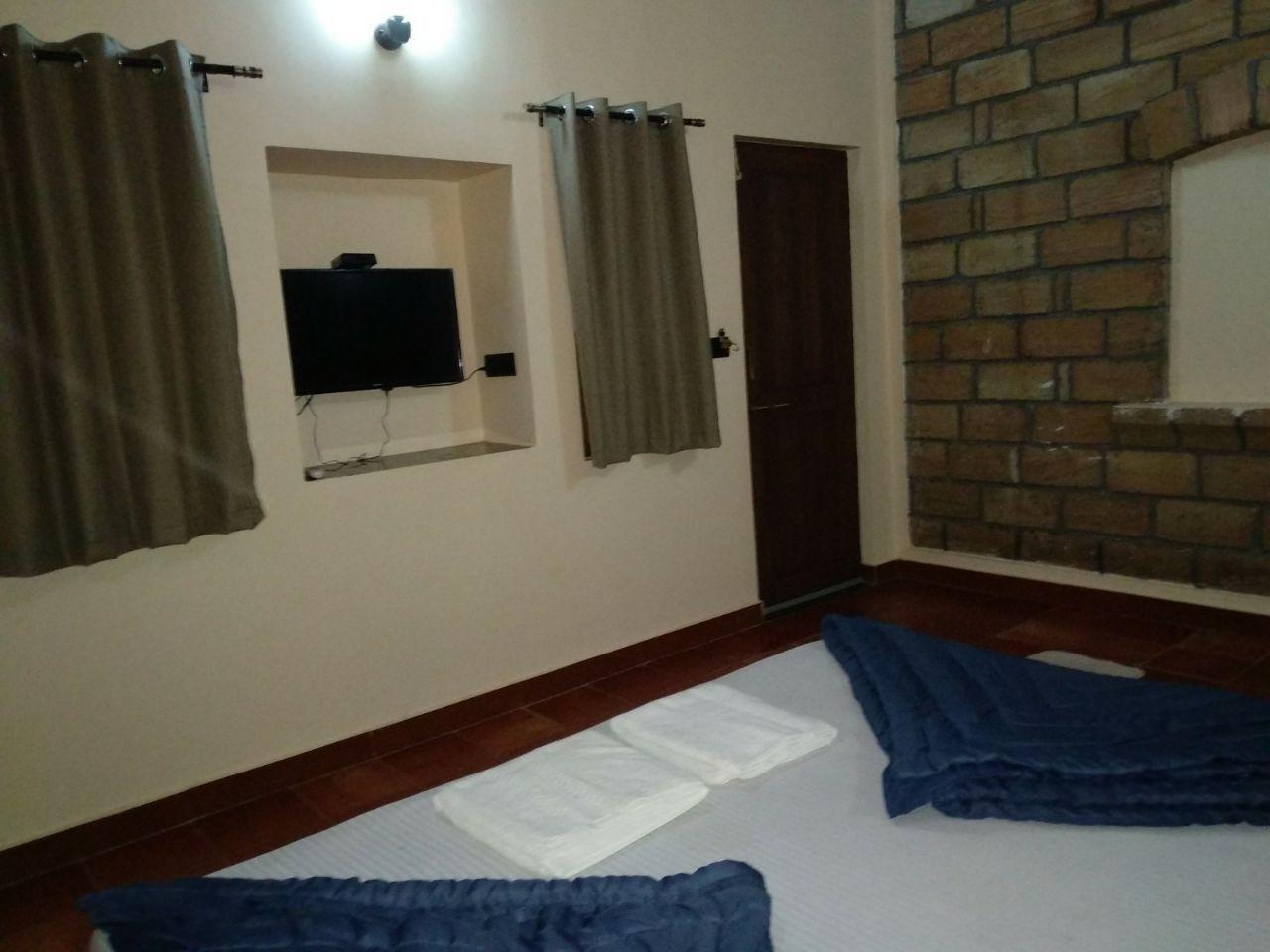 Aaranya Resort, Gir Somnath
