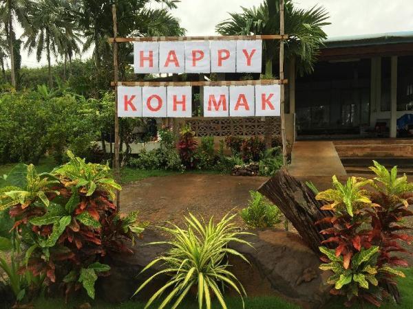 Happy Koh Mak Koh Mak