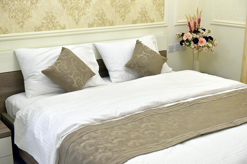 A'Sinamar Hotel Apartment, A Seeb