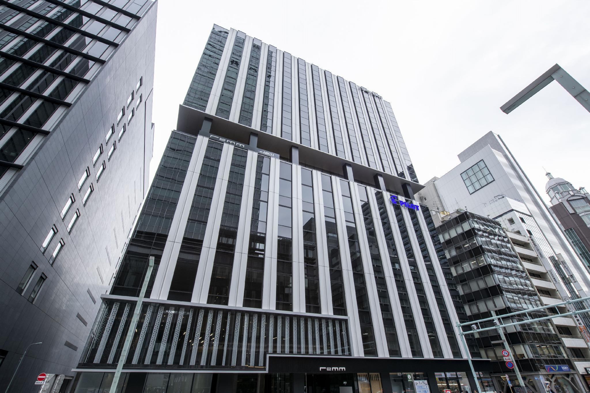 remm Tokyo Kyobashi,Chūō