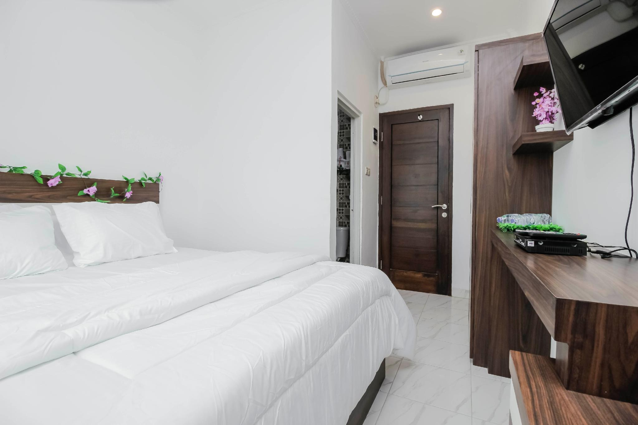Mampang Residence, Jakarta Selatan