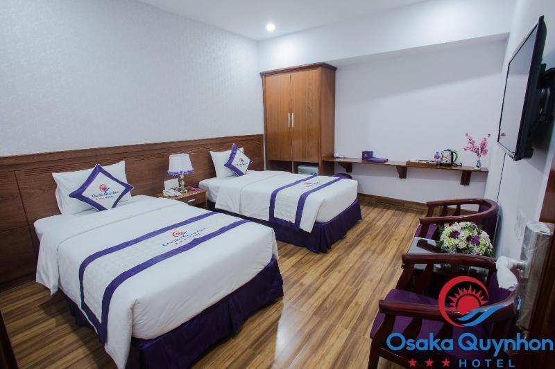 Khách sạn Osaka Quy Nhơn