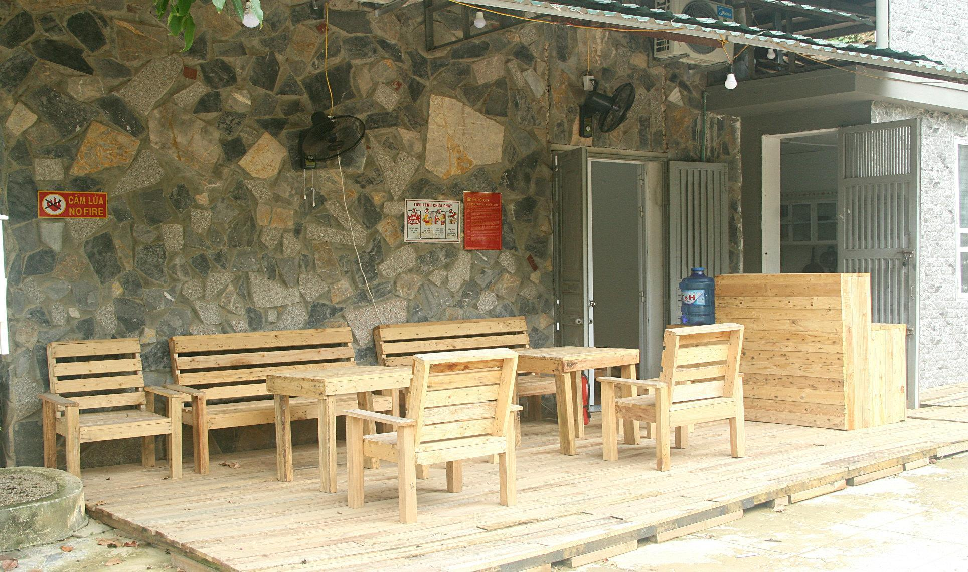Ha Giang Creekside Homestay & Hostel, Hà Giang
