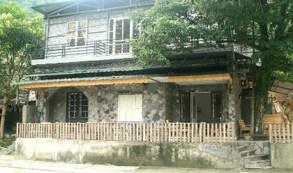 Homestay Bên Suối Hà Giang