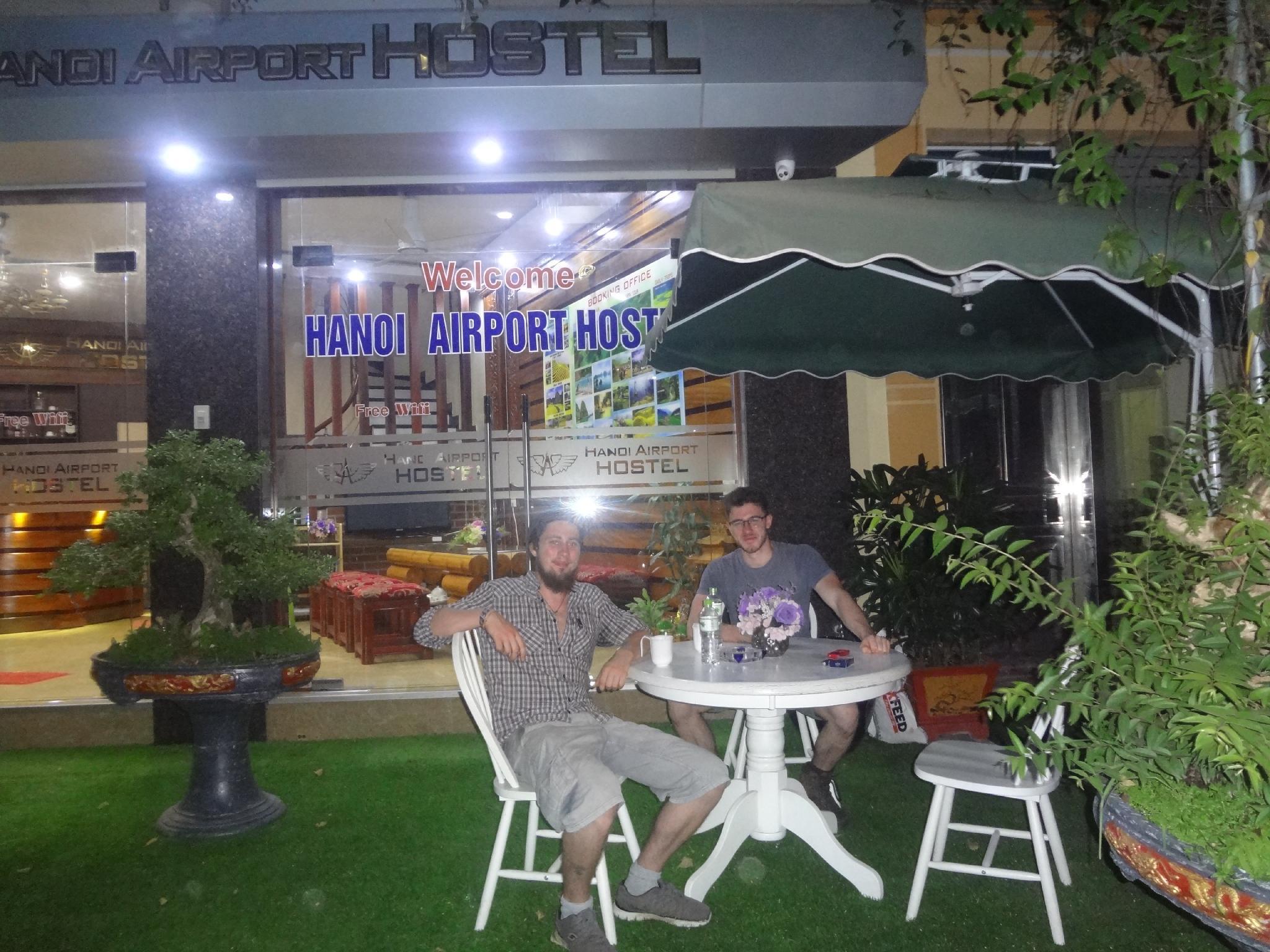 The Gateway Garden House Noi Bai, Sóc Sơn