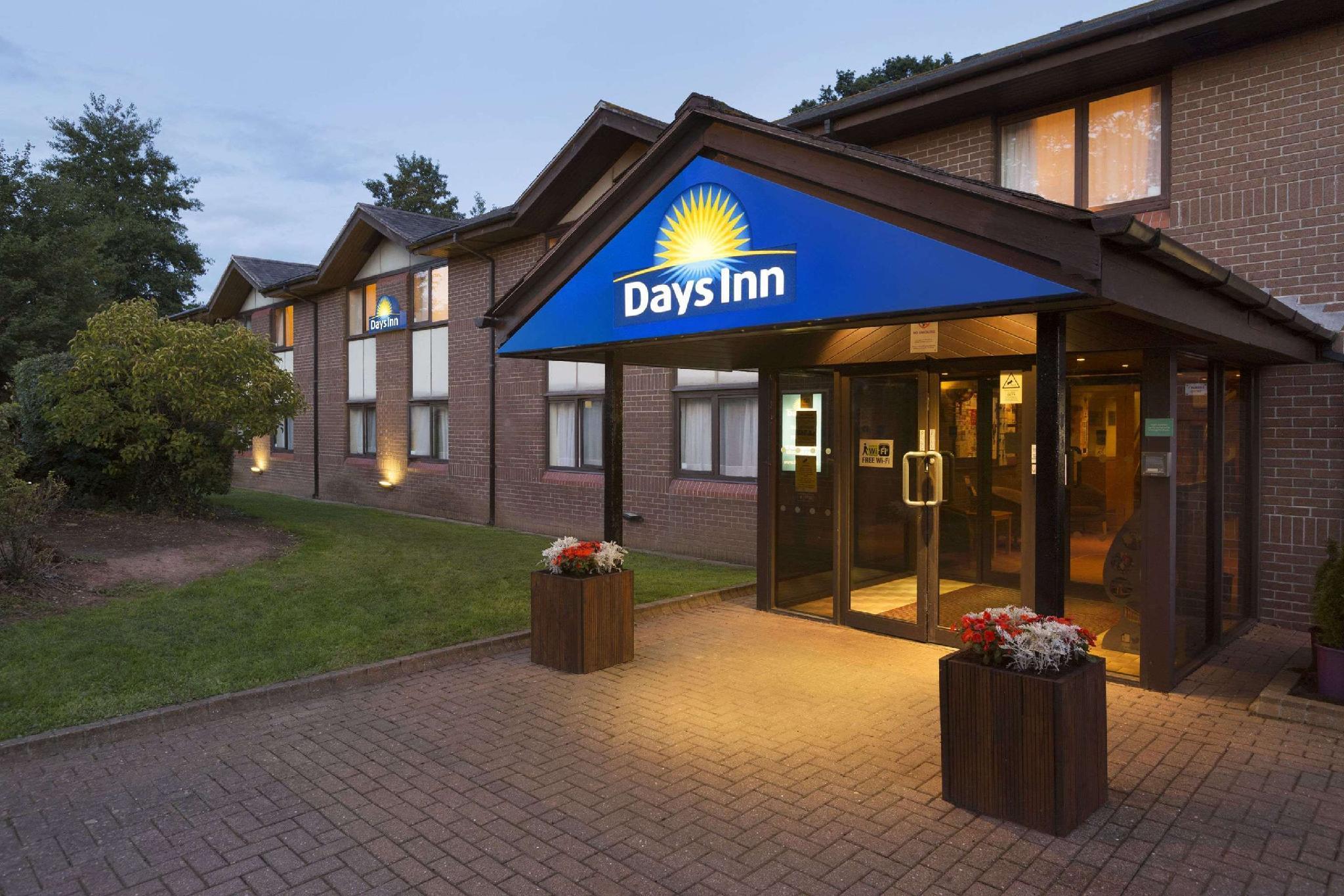 Days Inn by Wyndham Taunton, Somerset