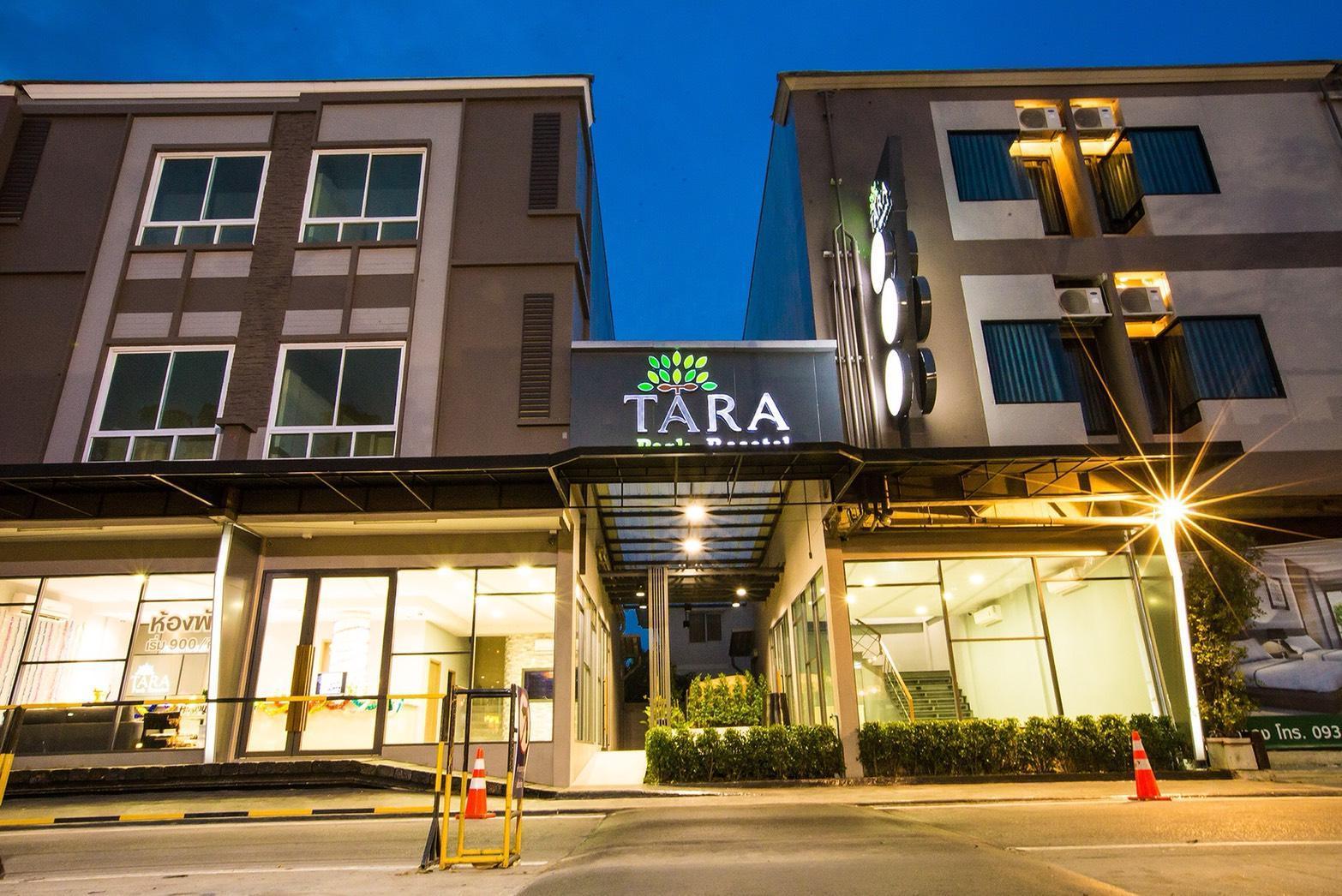 Tara Park Resotel, Thanyaburi