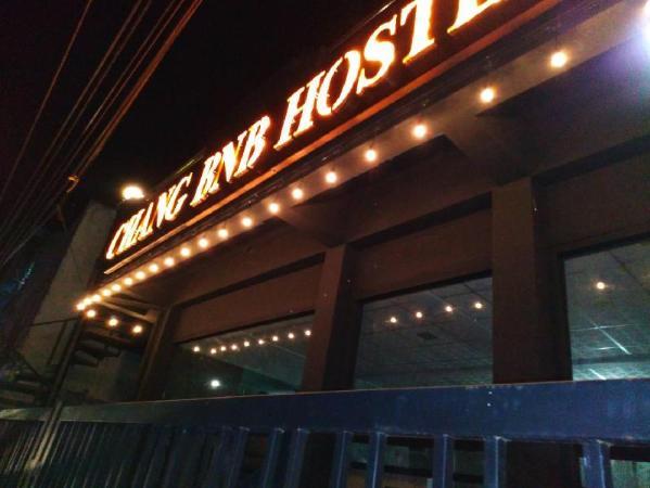 Chang Bed and Bar Hostel Suratthani Surat Thani