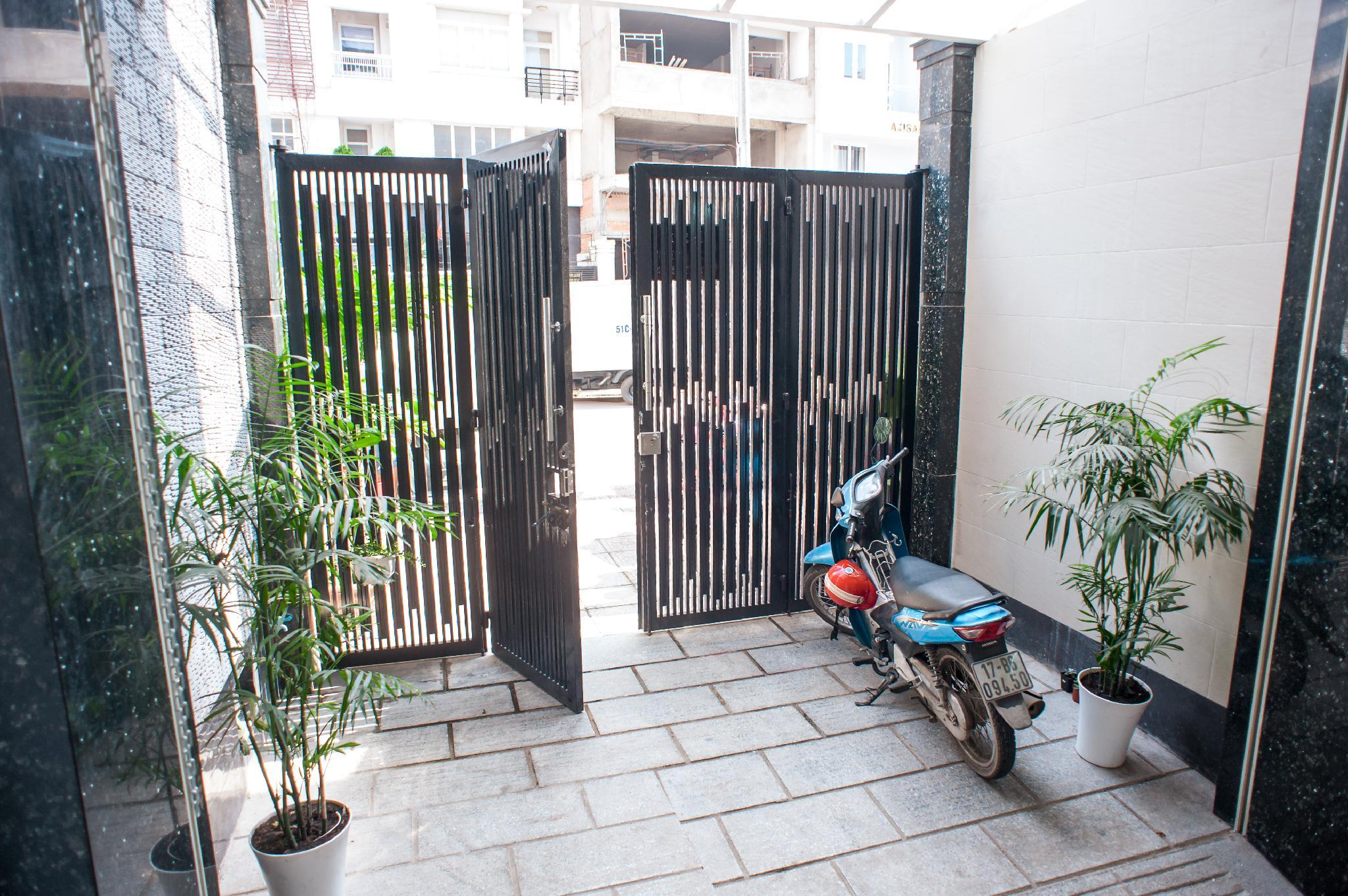 Master Suite Guesthouse, Bình Thạnh