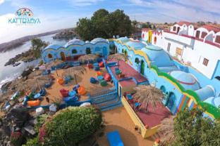 Kato Dool Nubian House - Aswan