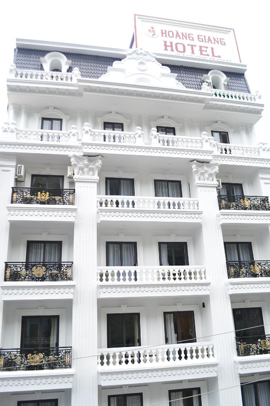 Hoang Giang Hotel, Cát Hải