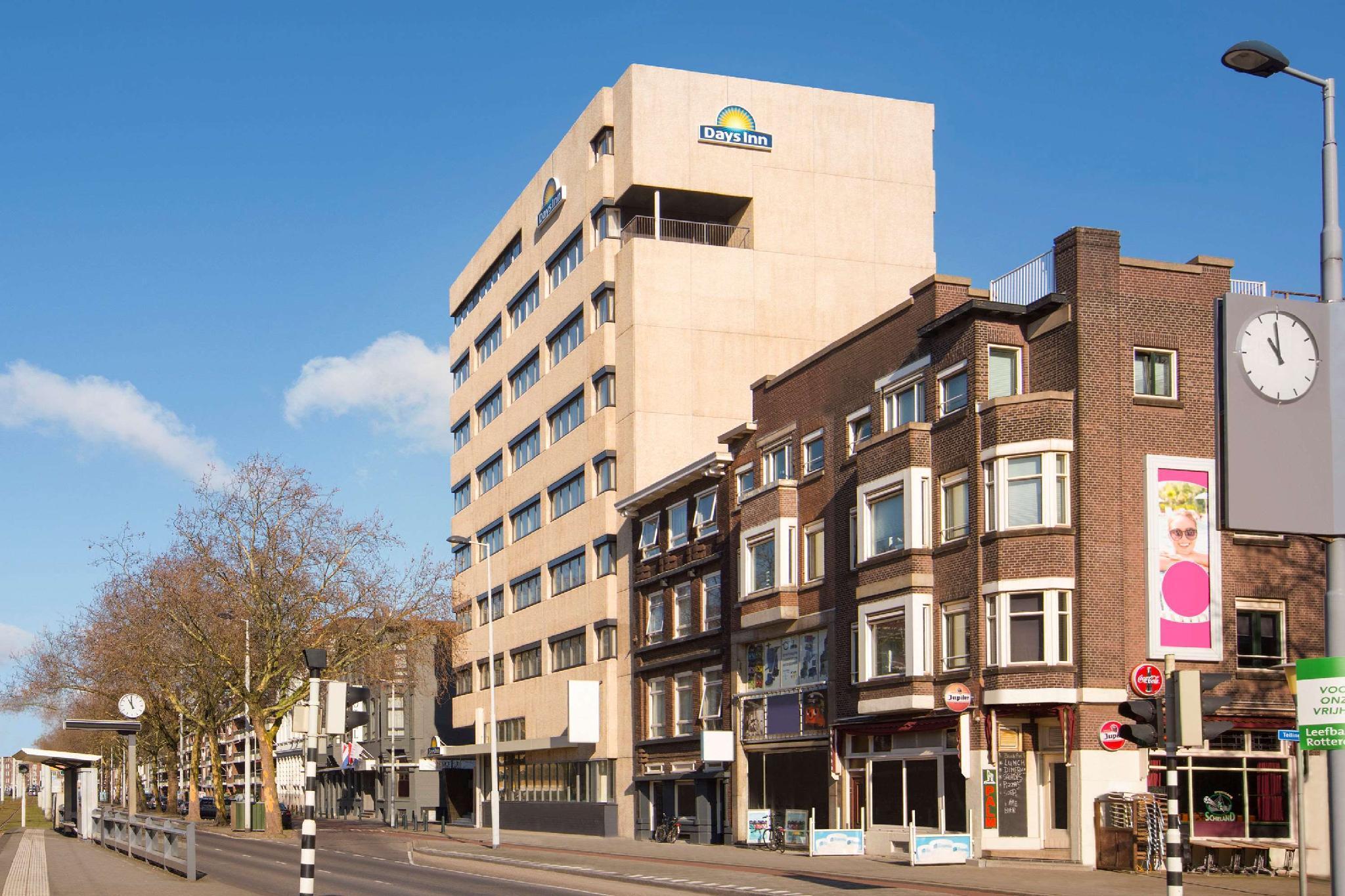 Days Inn by Wyndham Rotterdam City Centre,Zuid-Holland