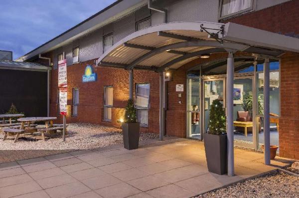 Days Inn Telford Ironbridge M54 Shifnal