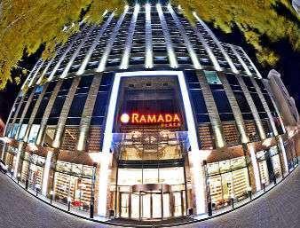 Ramada Plaza by WyndhamVoronezh City Centre, Novousmanskiy rayon
