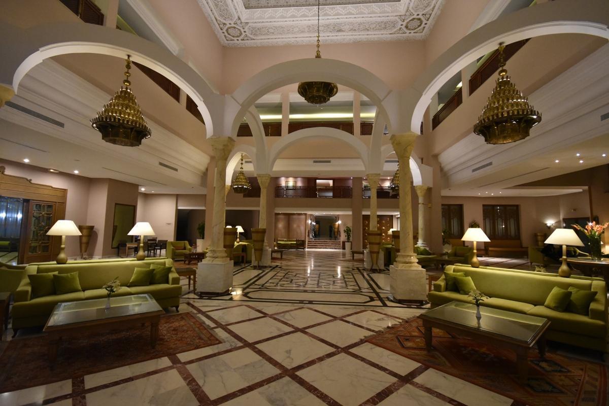 Ramada Plaza by Wyndham Tunis, Carthage