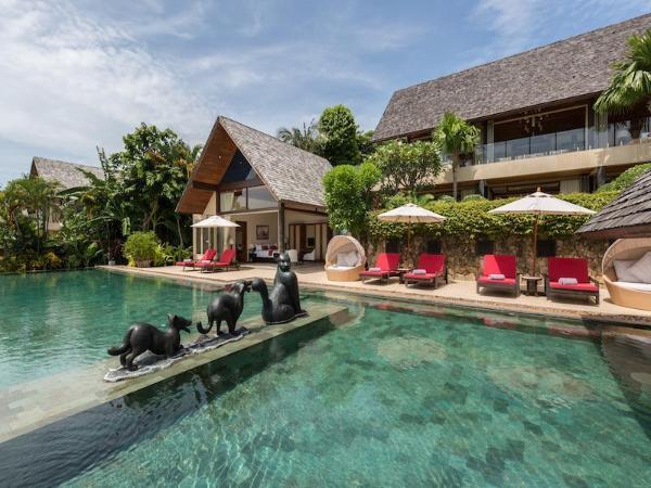 Kalya Residence - an elite haven Koh Samui