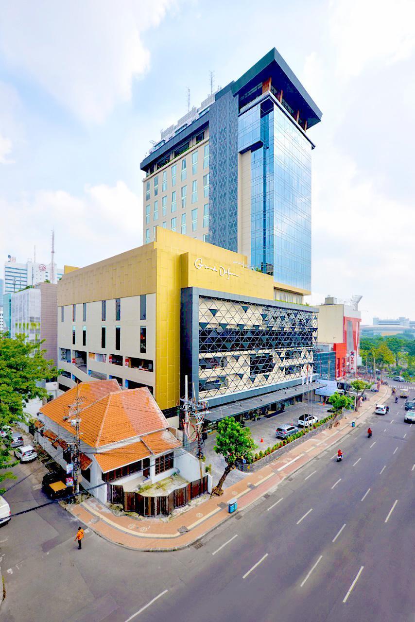 Grand Dafam Surabaya